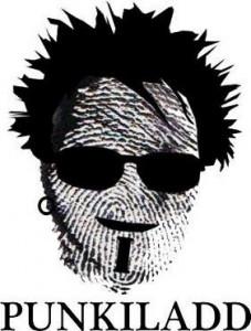 Punki Logo